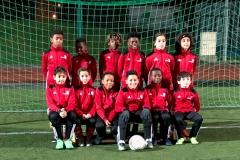 U11A - Saison 2018 / 2019