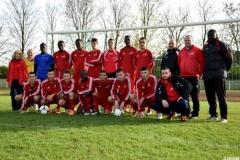 U19 - Saison 2014 / 2015